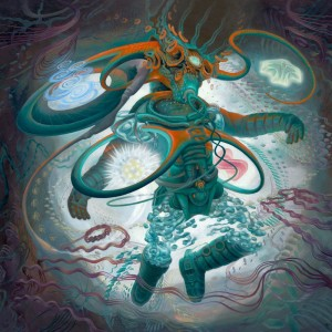 Coheed and Cambria; The Afterman : Ascension coheed-300x300