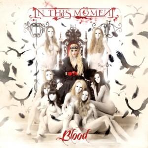 In This Moment; Blood inthismomentbloodalbum-300x300