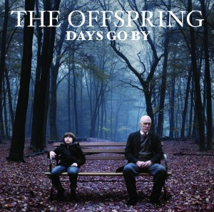 The Offspring; Days Go By offspring_cover1-300x298