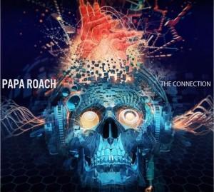 Papa Roach; The Connection papa-roach-the-connection-300x269