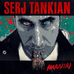 Serj Tankian; Harakiri serjtankianharakiricover-300x300