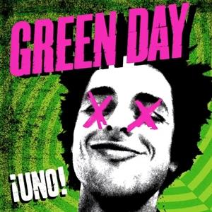 Green Day; iUno! iDos! iTres! green_day_-_uno_cover