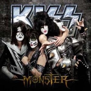 Kiss; Monster kissmonsteralbum2-300x300